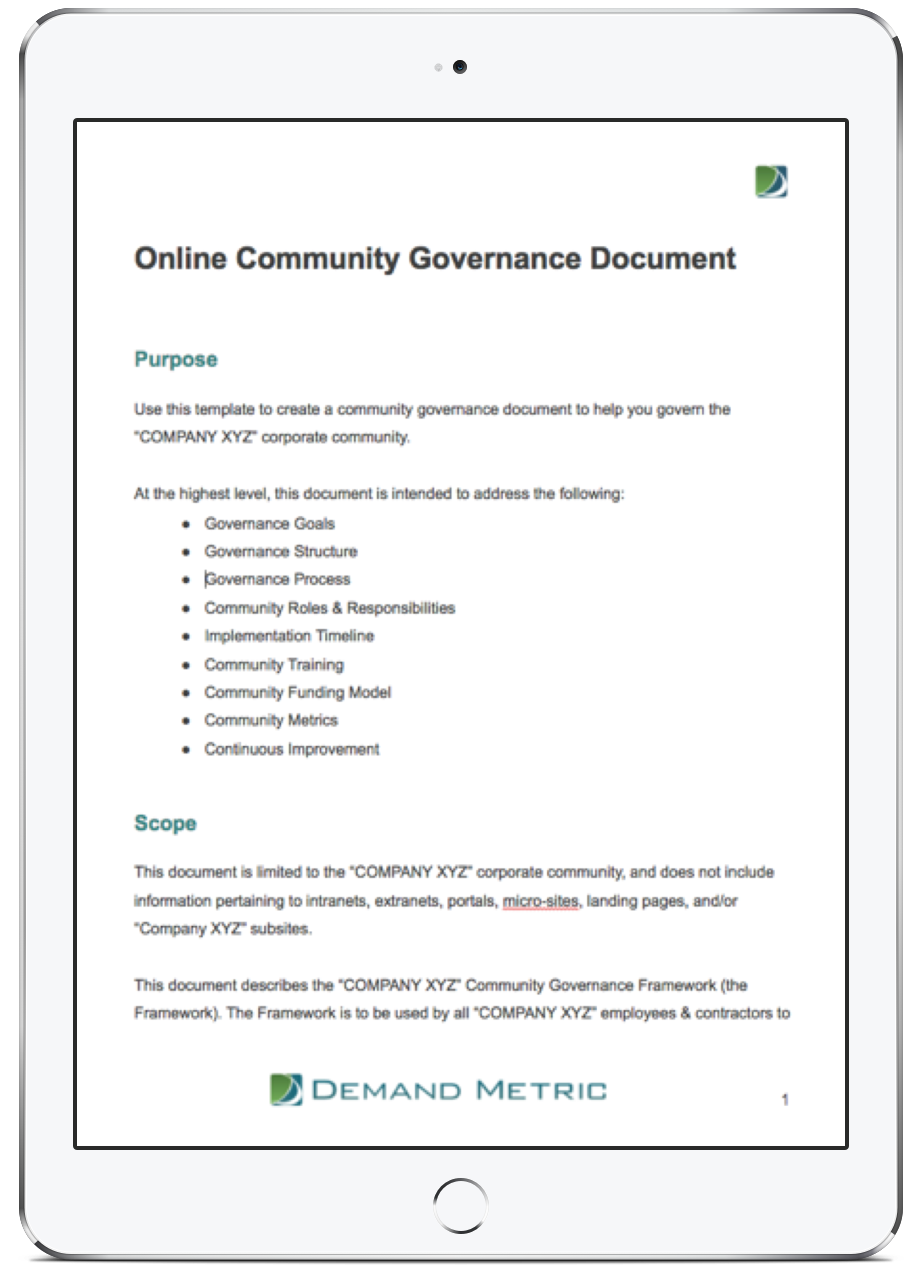 this 12 page microsoft word template helps you craft a set of policies established by your organization in order to define what your members can and cannot