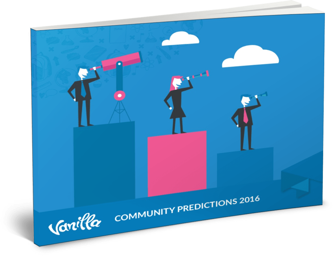 2016 Community Predictions