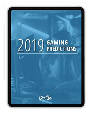 2019 Gaming Predictions